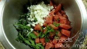 21 Day Fix Watermelonand Feta Salad 02
