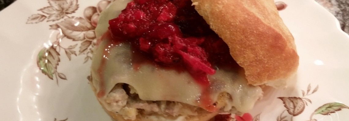 Next-Day Turkey Sliders Feature