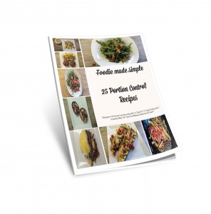 Foodie_Portion_Control_BOOKCOVER