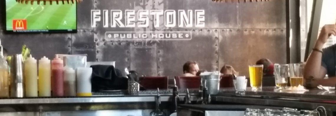 Firestone Public House Sacramento CA