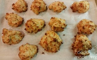 Cheddar Bay Biscuits a la Red Lobster