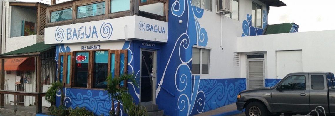Bagua Restaurant (San Juan, Puerto Rico)