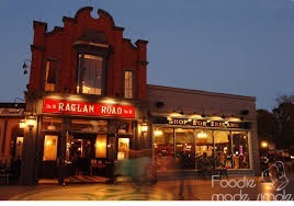 Restaurant Review Raglan Road Irish Pub and Restaurant