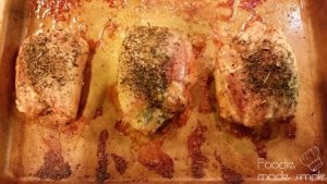French-Style Chicken Thighs